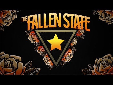 The Fallen State - Torn (Official Lyric Video)