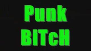 Punk Bitch 3OH 3
