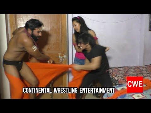 CWE | DINESH     VS    Mr.PRAJAPATI  &  (Raghu dev)