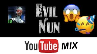 Official Evil Nun - YouTube compilation