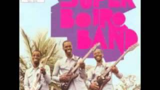 super boiro band were were