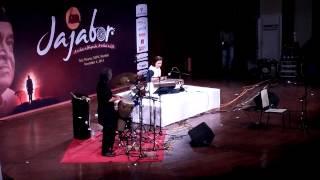 Jajabor - Taufiq Qureshi & Rahul Sharma Jugalbandi Part 2
