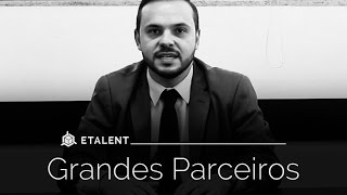 Série Grandes Parceiros ETALENT: VGX Contact Center