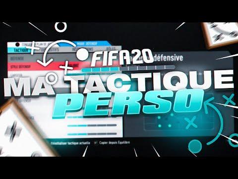 MES TACTIQUES PERSOS POUR FAIRE 30-0