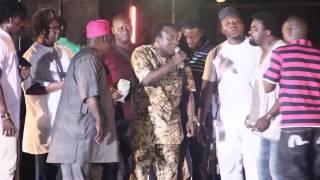 How Saheed Osupa clashed with Ajobiewe at Kulturecentrik