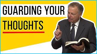 """(SDA Sermon) Mark Finley - """"Guarding Your Thoughts"""" - 2019"""