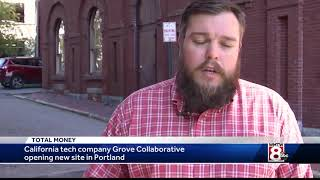 Tech company to open new Portland office, fill 100 job positions