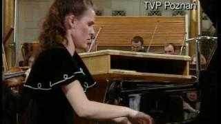 Joanna Kleibe - Ignacy Jan Paderewski Piano Concerto op.17, Mov 2