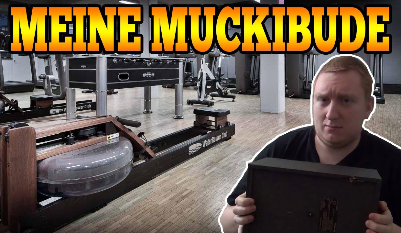 muckibude