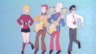 [1973] (Filmation ) - My Favorite Martians   Intro