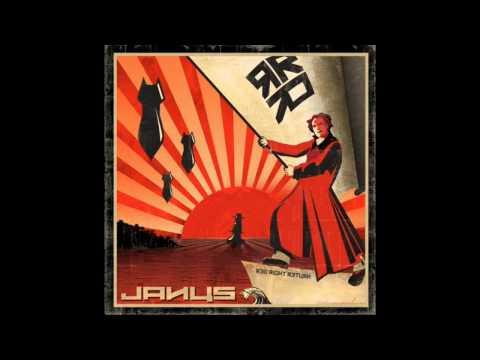 Janus - Eyesore [HQ]