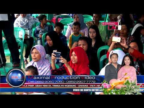 Gita Cinta  # Rahma Anggara Ft Harnawa Taniaji NBY ( New Bintang Yenila )