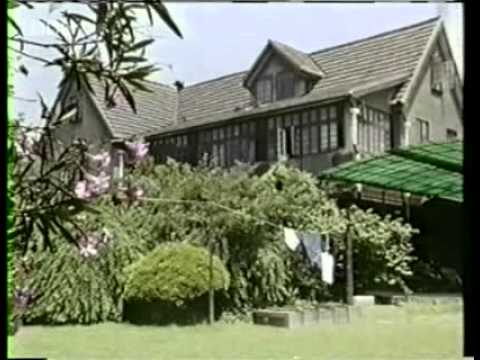 JG Ballard Documentary: 1991 (Part One)
