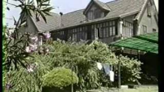 JG Ballard Documentary: 1991 (Part One)