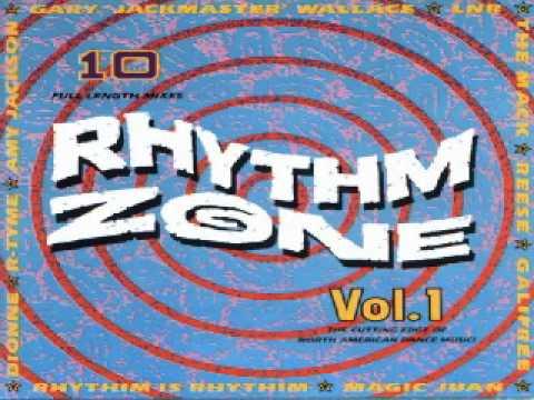 Rhythim Is Rhythim  Strings Of Life Exclusive Mix