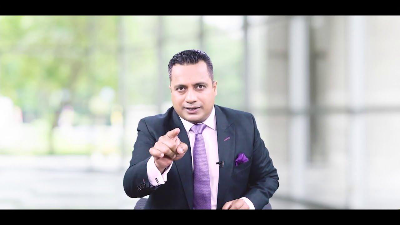 एक कहानी जिसने मेरी जिंदगी बदल दी | Dr Vivek Bindra