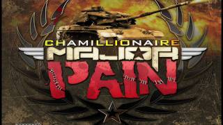 Watch Chamillionaire Pursuit Of Cream video