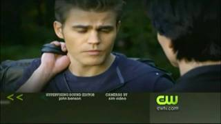 The Vampire Diaries | Season 2 Episode 8 | 2x08 | Rose | Promo | HD