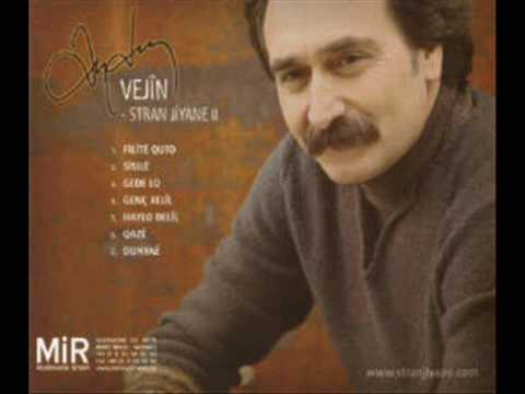 Hozan Aydin -  Haylo Delil  (Albuma nû 2009)