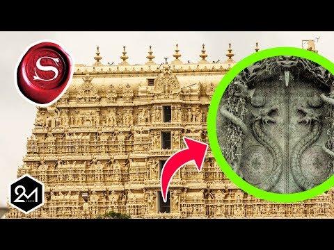 The Secret Of The Unopened Vault Of Sree Padmanabhaswamy Temple