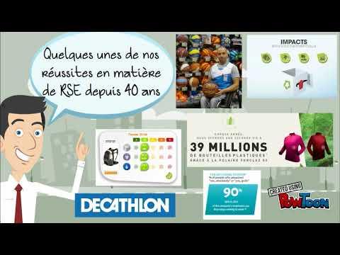 DECATHLON RSE