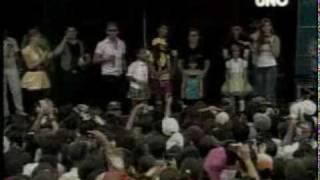 Gabriela Guaigua - Ganadora de Canal Uno Ecuador