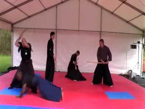 MAF Tenshin Ryu 2009
