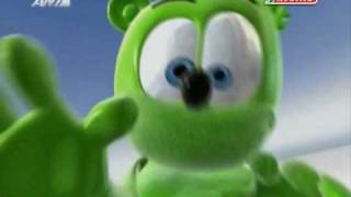 Παριζάκι Υφαντής 2009 (Gummy Bear song)