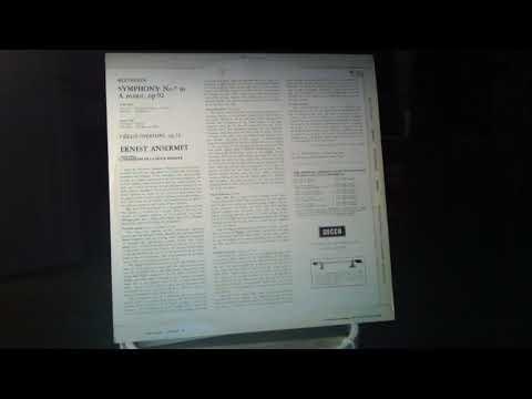 SXL 2235 3rd Movement
