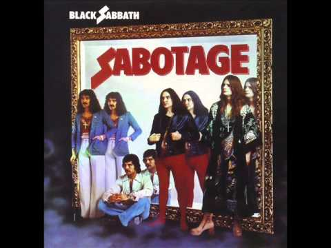 Black sabbath - Am I going insane (radio) + The writ (subtitulados al español)