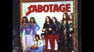 Black sabbath - Am I going insane (radio) + The writ (subtitulados al español)