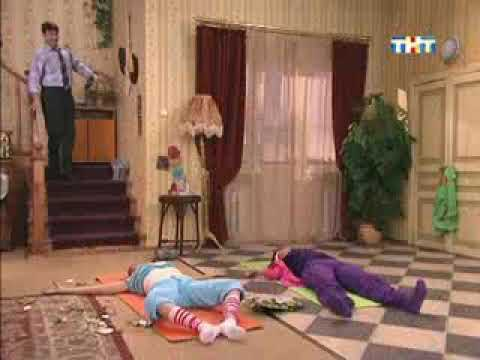 Счастливы вместе - 3 сезон 298 серия // БУКИНЫ