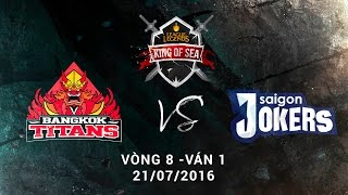 21072016 bkt vs saj kingofsea 2016van 1