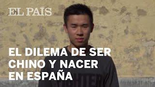 'CHIÑOL': el dilema de ser chino y nacer en España