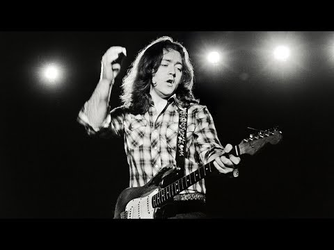 Rory Gallagher - What In The World