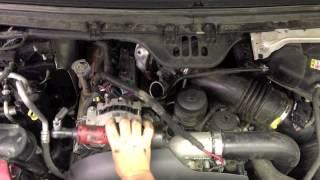 6.0 Powerstroke Crank No Start >> Dieseltechron Watch Helpful Diy Ford Video Tutorials