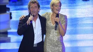 Helene Fischer & Peter Maffay -  Ich Wollte Nie Erwachsen Sein (Live)