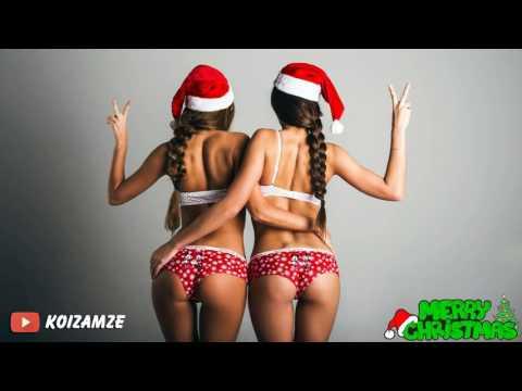 New DJ MERRY CHRISTMAS REMIX 2017 . LAST XMAS SONGS MIX