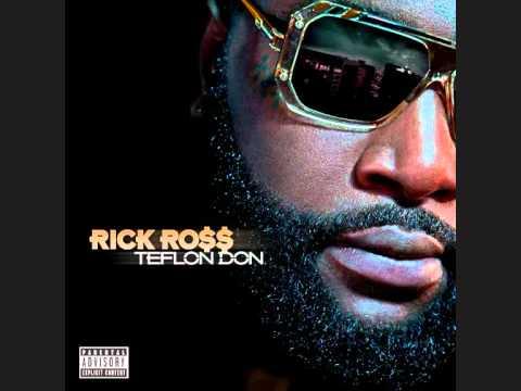 Rick Ross - Im Not A Star