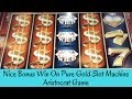 Pure Gold slot machine