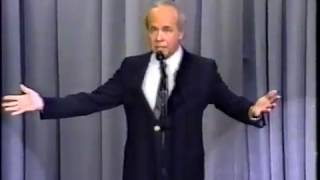 Tim Conway standup - Tonight Show  -  Aug 1988