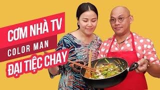 Cơm Nhà TV #31: Bún gạo xào chay nào phải chuyện đùa ???