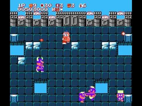 NES Longplay 301 KungFu Heroes