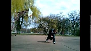 ΔЧерниговΔБаскетбол  Фристайл ~°T S°~Dimas~$treet
