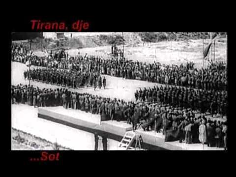 Tirana Dje dhe Sot