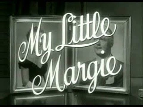 Remembering The Cast From This Episode of  My Little Margie 1952