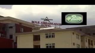 Illuminati  Symbolism in Ethiopia?