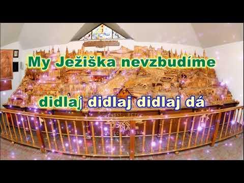 Poďme bratia do Betlehema - Tublatanka, KARAOKE
