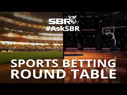 SBR Sports Betting Round Table | Mid-Week Betting Value + Free Picks