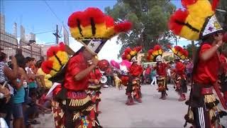 Sta. Cruz Lujan, Dgo. Danza Guadalupana